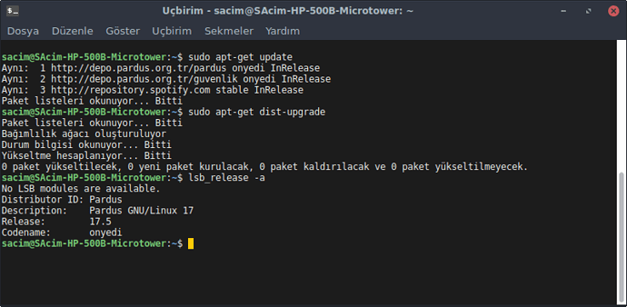 komut_sonuclarim