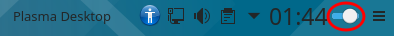 transparent-button