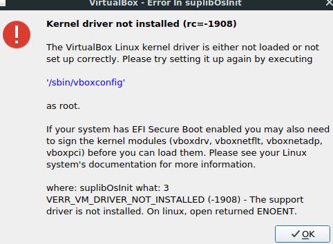 kernelvirtualbox